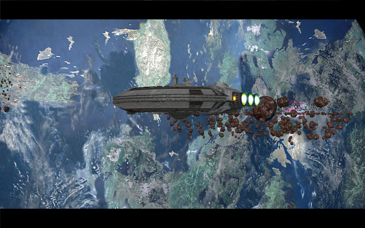 Dev Hd Wallpaper New Alderaan Planet Texture Image Foc Alliance Star Wars