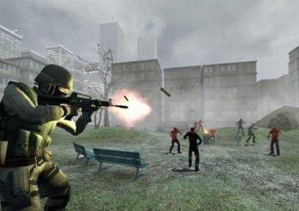 Dev Hd Wallpaper Zombie Riot Mod For Counter Strike Source Mod Db