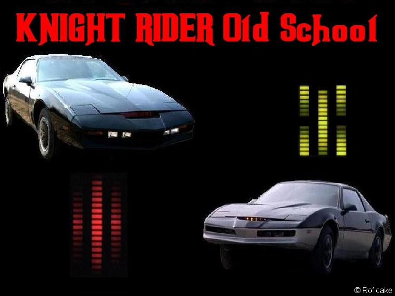 Black Car Wallpapers For Mobile Knight Rider Old School Mod For Grand Theft Auto San