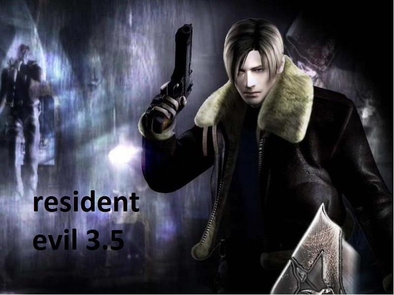 Leon S Kennedy Hd Wallpaper Resident Evil 3 5 Hallucination Biohazard Mod Mod Db