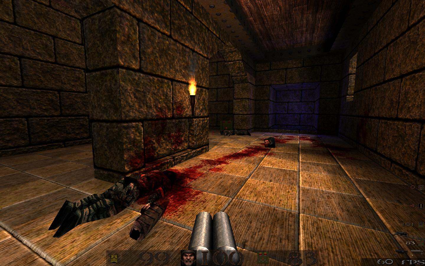 Live Wallpaper Hd 3d For Pc Castle Of The Damned Image Quake Hd Pack Mod For Quake