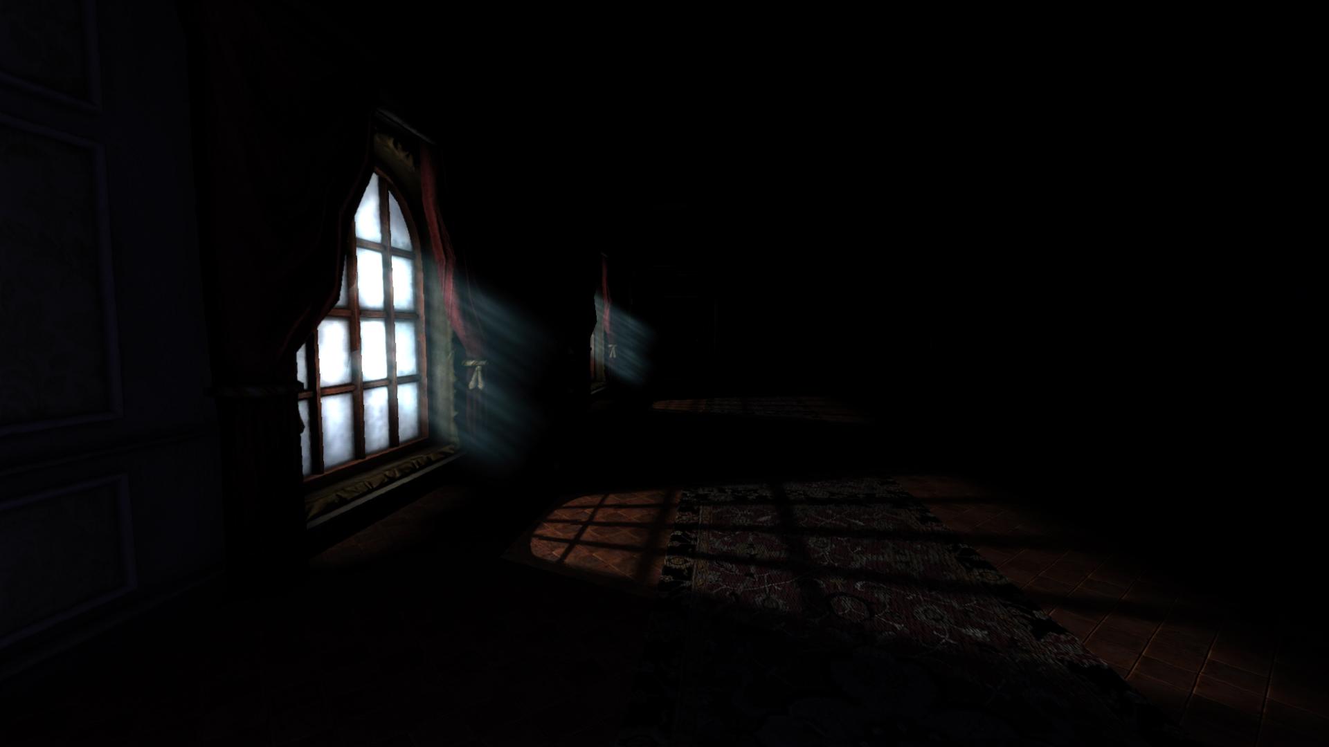 Custom Wallpaper 3d Amnesia Silent Hallways Chapter 3 Mod Mod Db