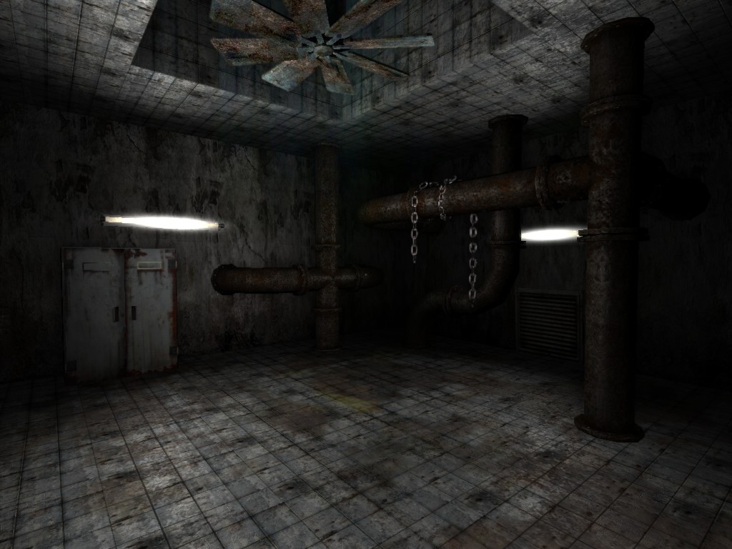 Bad Girl Wallpapers Hd Electrical Room Image Dark Case V 3 Mod For Amnesia The