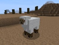 Sheep image - Carnivores Resource Pack [128x] mod for ...
