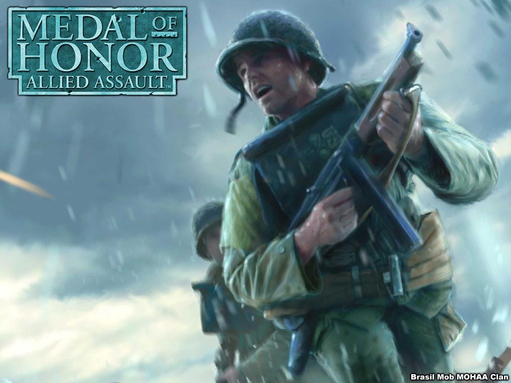 Feeling Wallpaper Hd Mrw Medal Of Honor Allied Assault Edition Mod Mod Db
