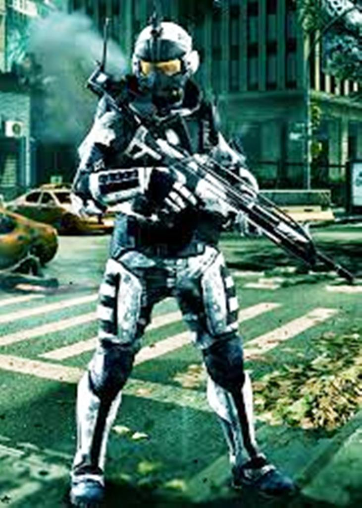 Sci Fi Iphone Wallpaper Cell Mod For Crysis 2 Mod Db