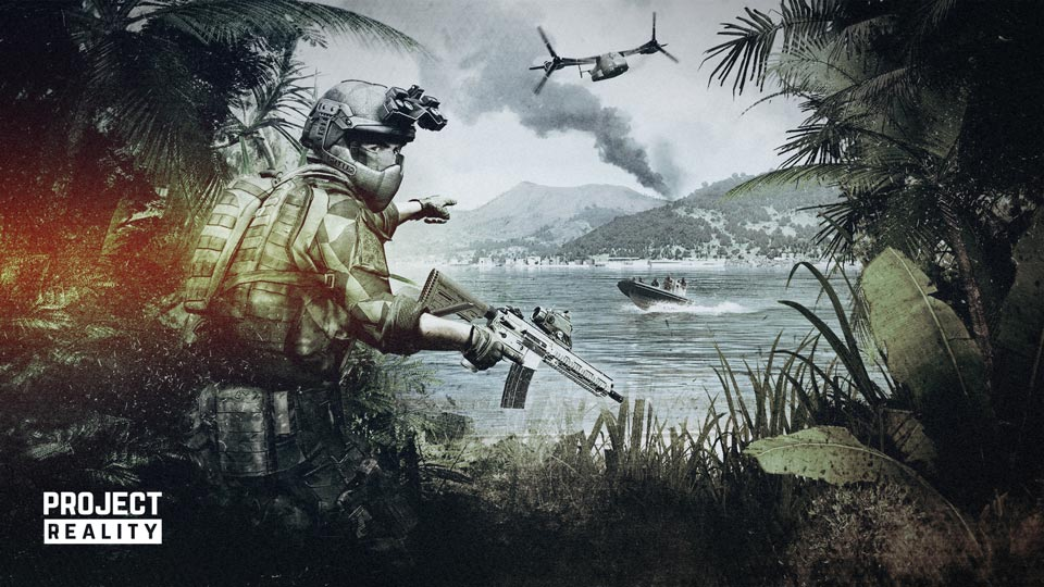Wipeout Hd Wallpaper Project Reality Arma 3 Now Supporting Tanoa Image Mod Db