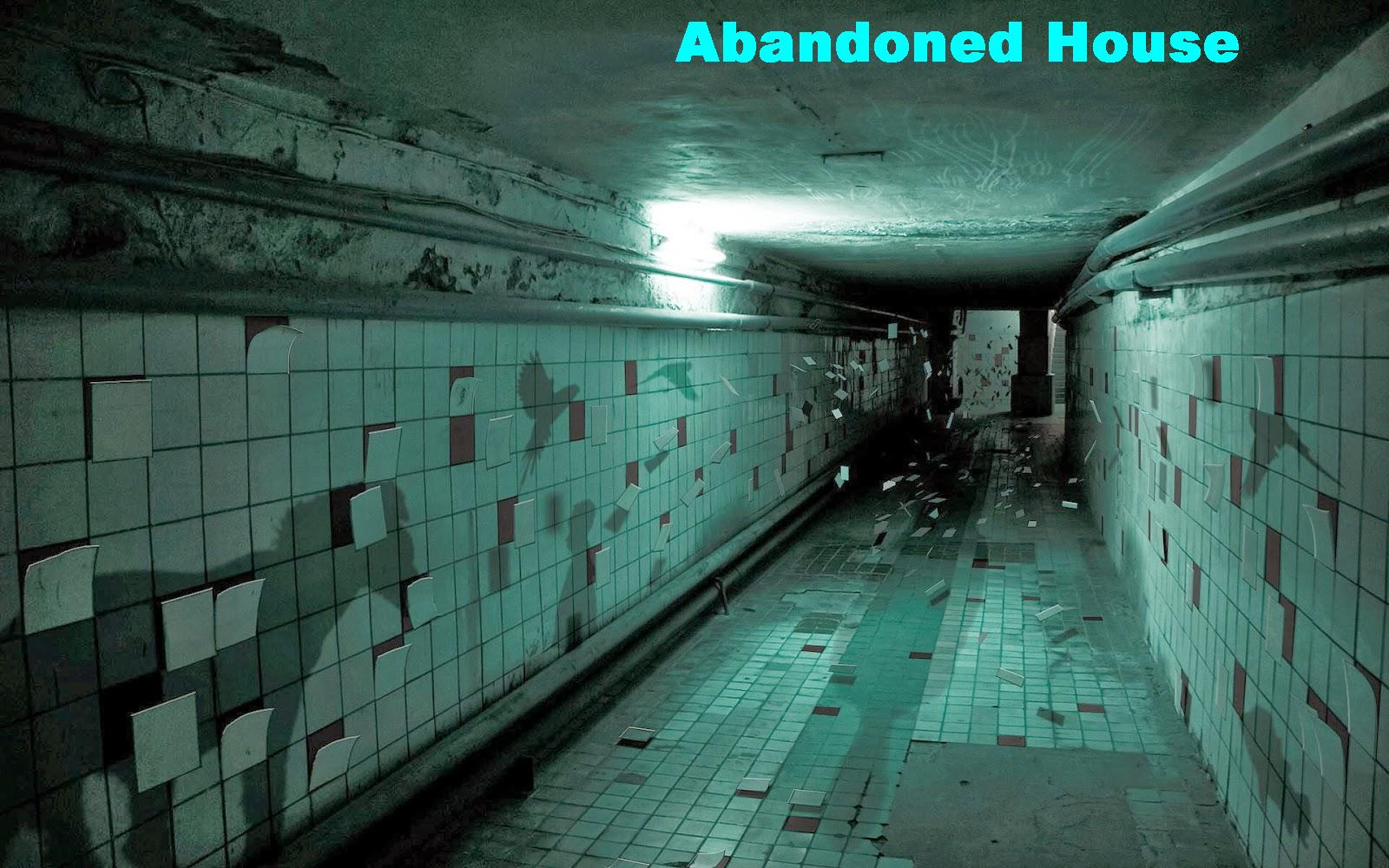 Android 3d Wallpaper Tutorial Abandoned House Mod For Half Life 2 Mod Db