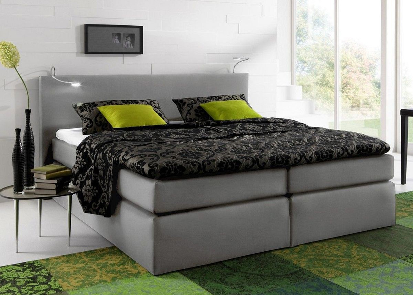 Boxspringbett Your Home Boxspringbett Oder Matratze Boxspringbett 180x200 160x200