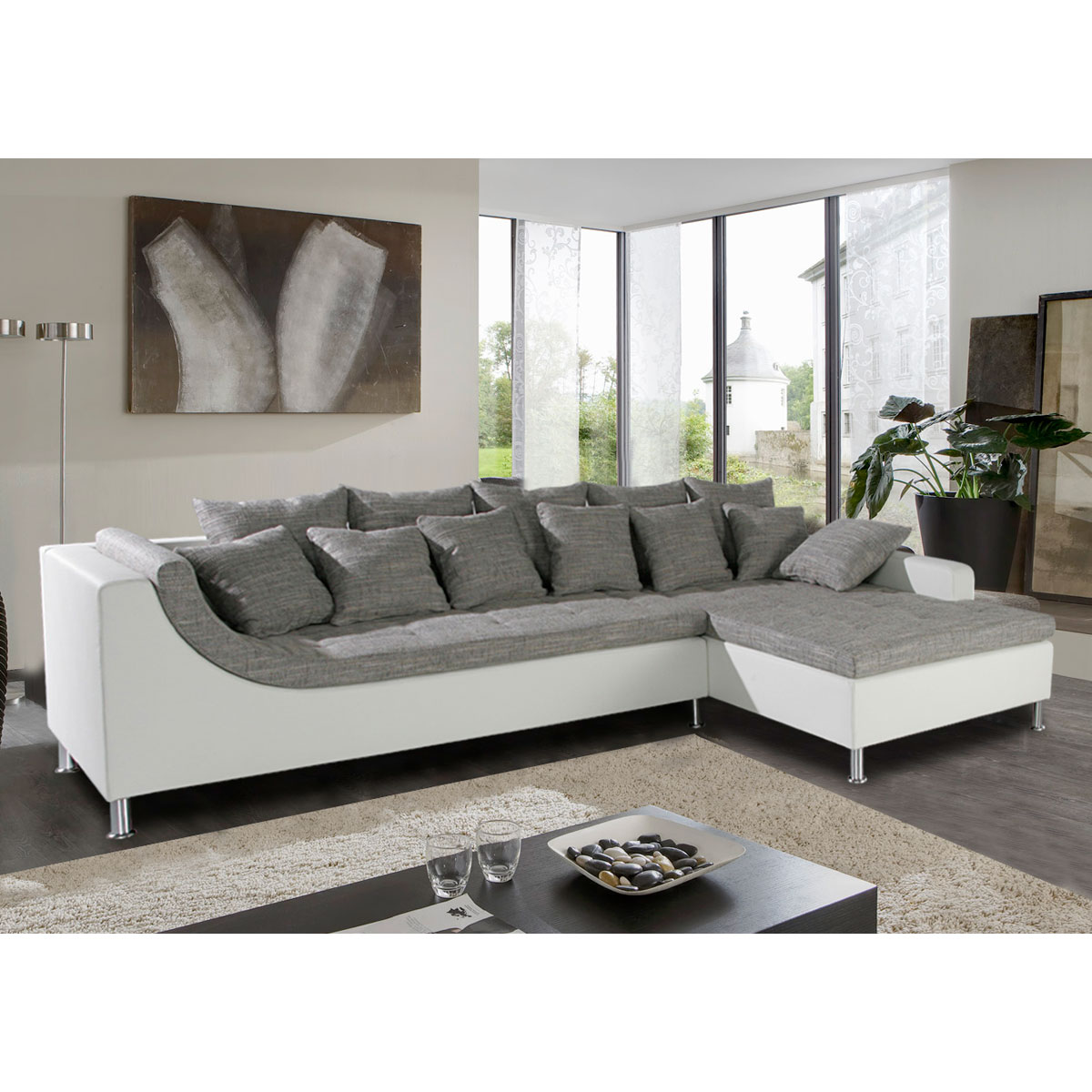 Polsterecke Montego Sofa Mit Ottomane Finest Related Post With Sofa Mit