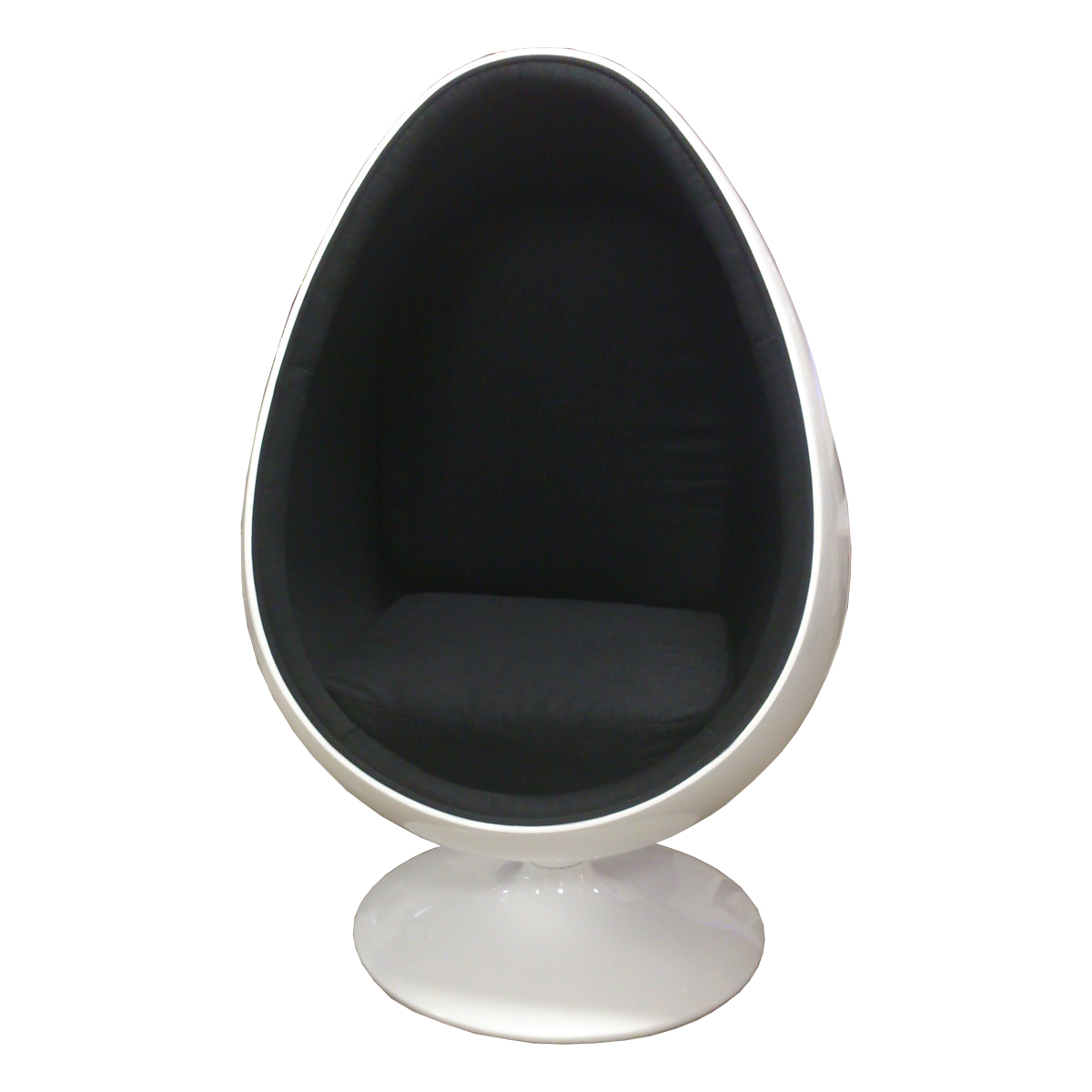 Lounge Sessel Retro Lounge Sessel Retro Design Sitzei Space Egg Glasfaser