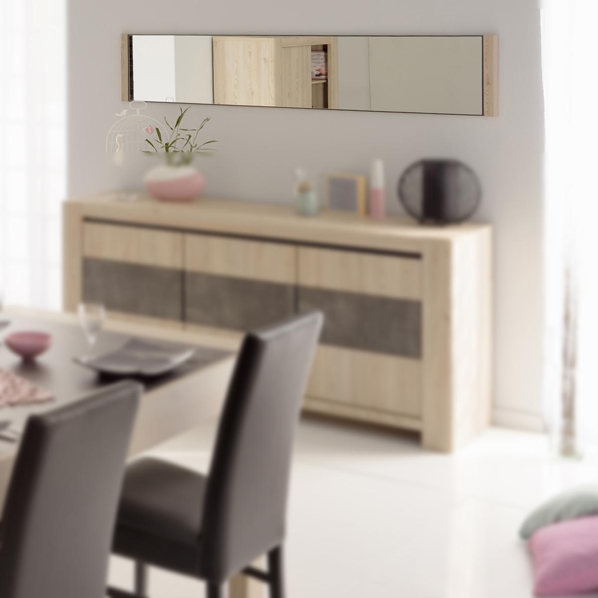 Wandspiegel Esszimmer