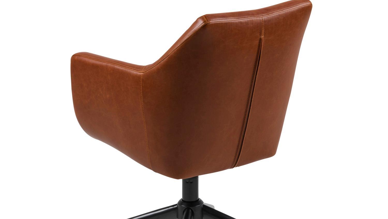 Burostuhl Vintage Buro Stuhl Retro