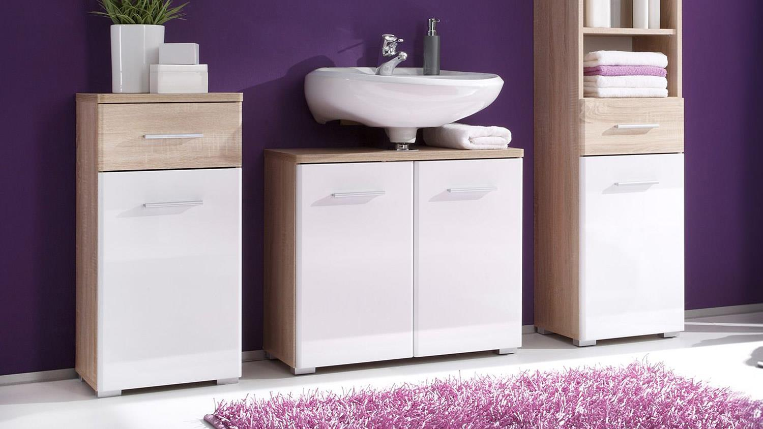Kommode Im Badezimmer Kommode Bad Wei Good Affordable Kommode Cm Breit Wei Elegant
