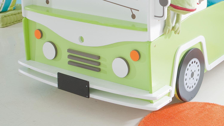 Etagenbett Bussy Aufbauanleitung : Etagenbett bussy health technology valvira