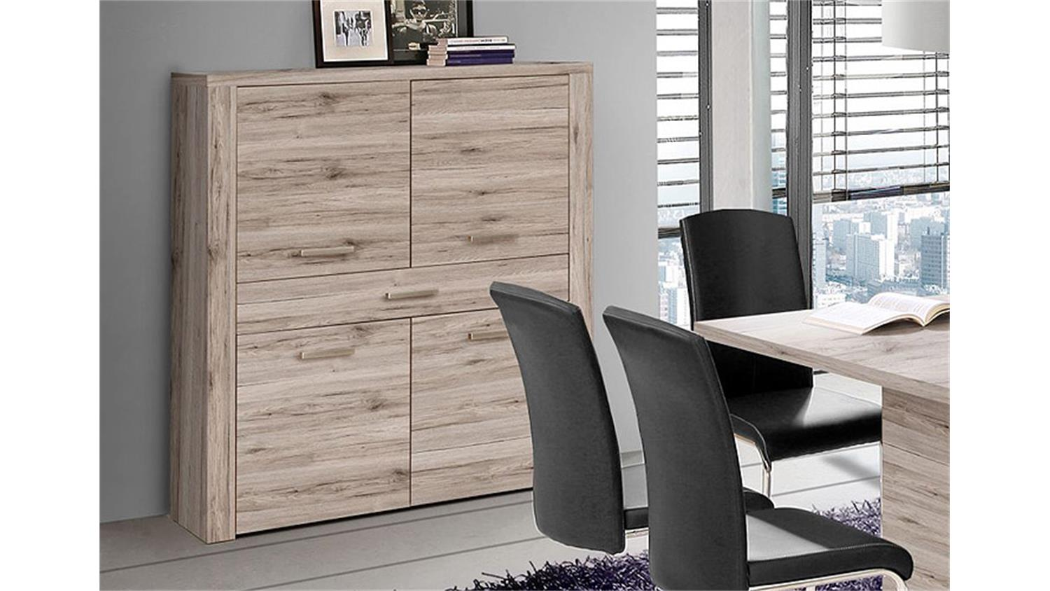 Wohnwand Möbel Hardeck Mbel Highboard Nussbaum With Mbel Highboard Perfect