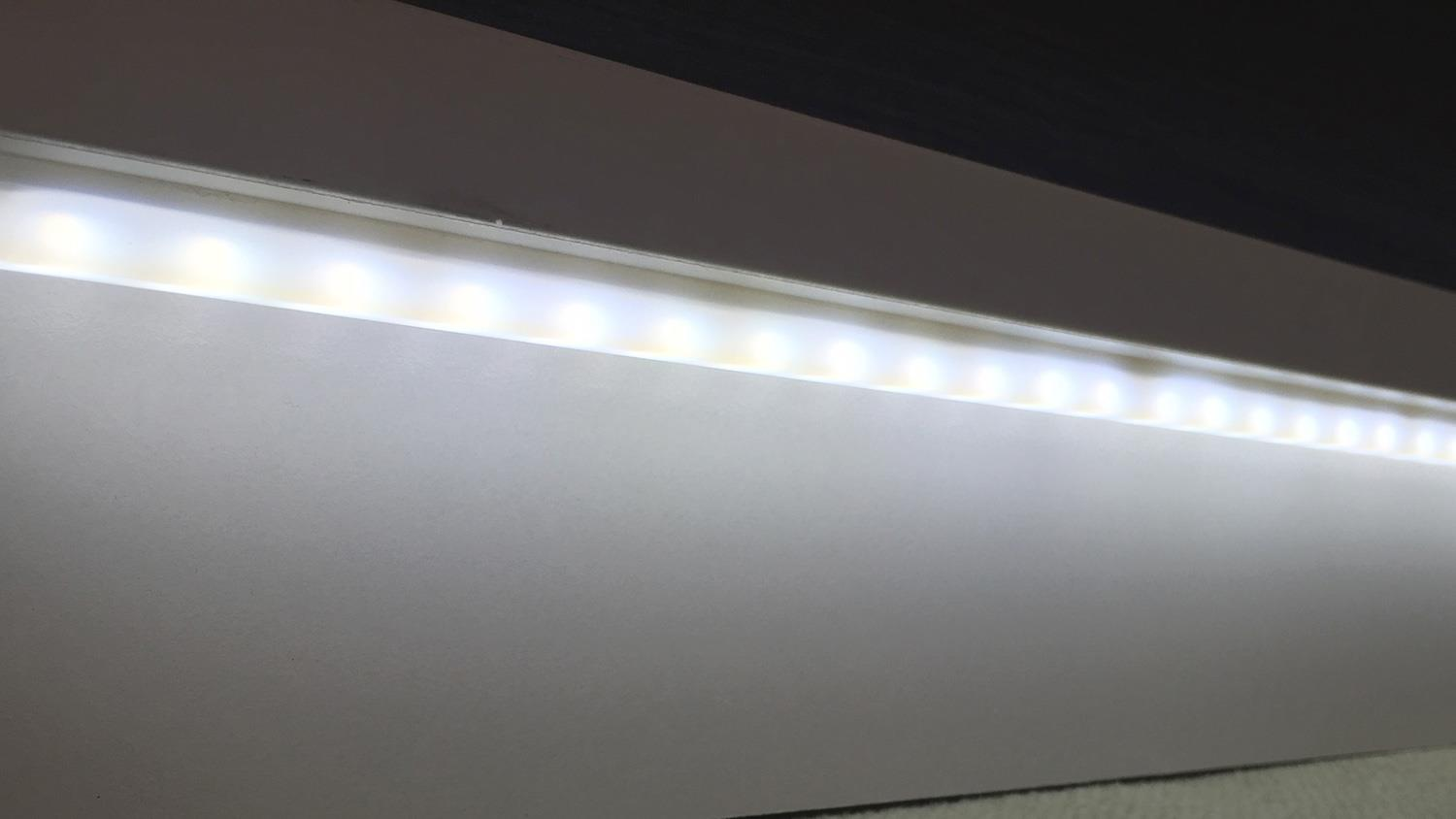 Led Glasregalbeleuchtung Regal Mit Beleuchtung Genial 1 4 Buee Led Regal Mit Beleuchtung Ikea