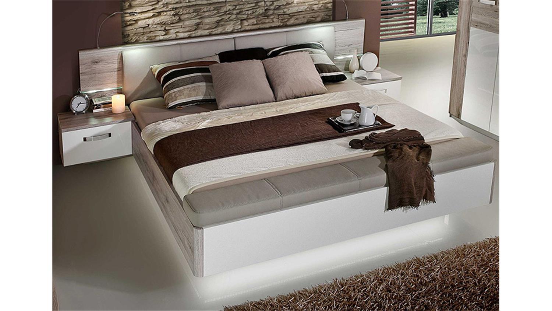 Nolte Schlafzimmer Starlight | Schlafraum Türkis