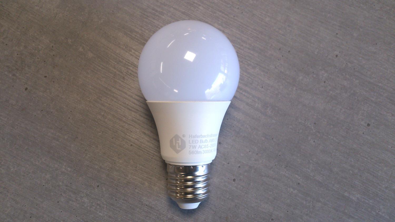 Led Lampen E27 10 Watt 10 X Set Showlite Led Birne G60e27w06k30n 6