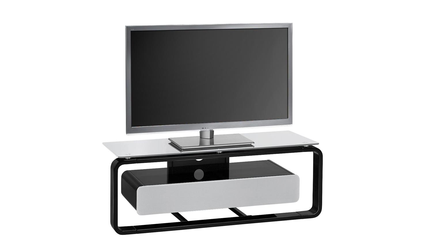 Leonardo Living Cube Couchtisch Tv Board Glas Best Best Tv Board Tv Tisch Tv Bhne Tv Rack Tv Bank