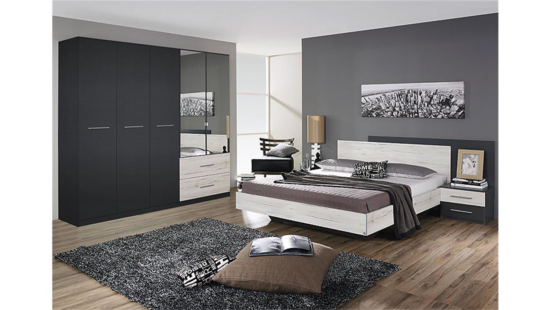 Wandgestaltung Schlafzimmer Grau Rot Wandgestaltung Schlafzimmer