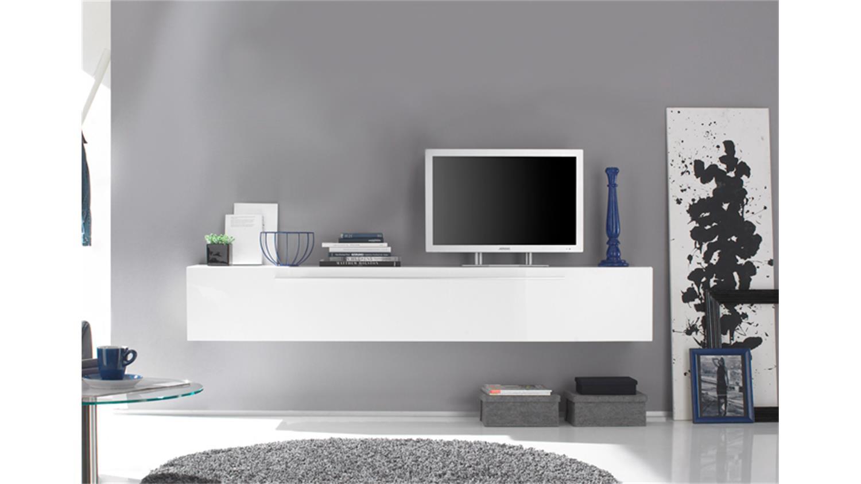 Tv Sideboard Hängend