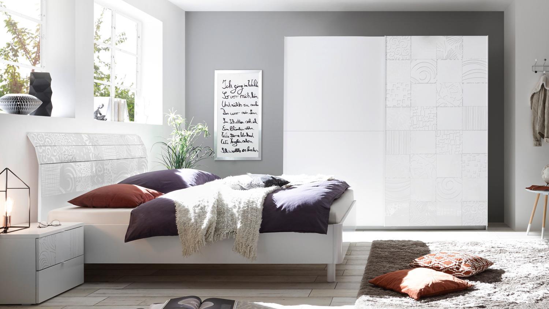 schlafzimmer set 4 tlg schlafzimmer set 4 tlg fresh to go. Black Bedroom Furniture Sets. Home Design Ideas