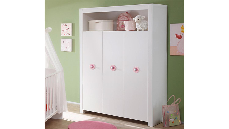 Babyzimmer Kleiderschrank Olivia Baby Komplettzimmer Wunderbar La