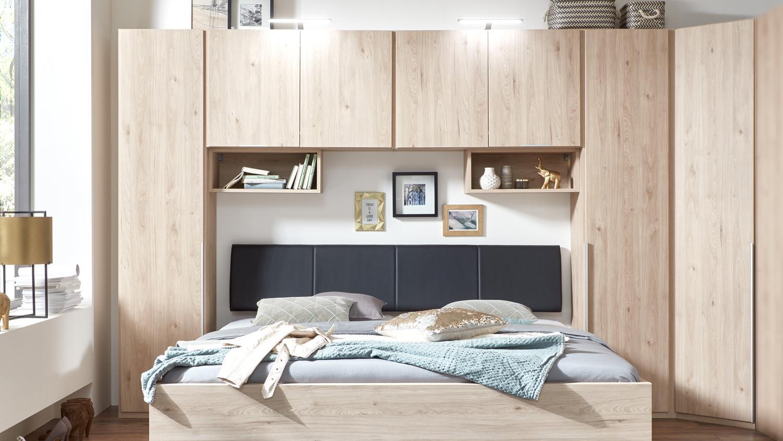Bettüberbau Schlafzimmer | Grundlagen Zu Schrankmöbeln Für ...