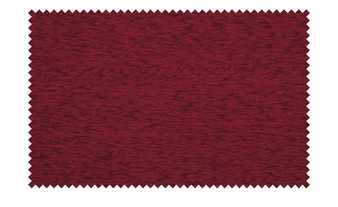 Smart Rotes Design Schlafsofa Grit Rot Rot Beige Braun - Rotes Schlafsofa