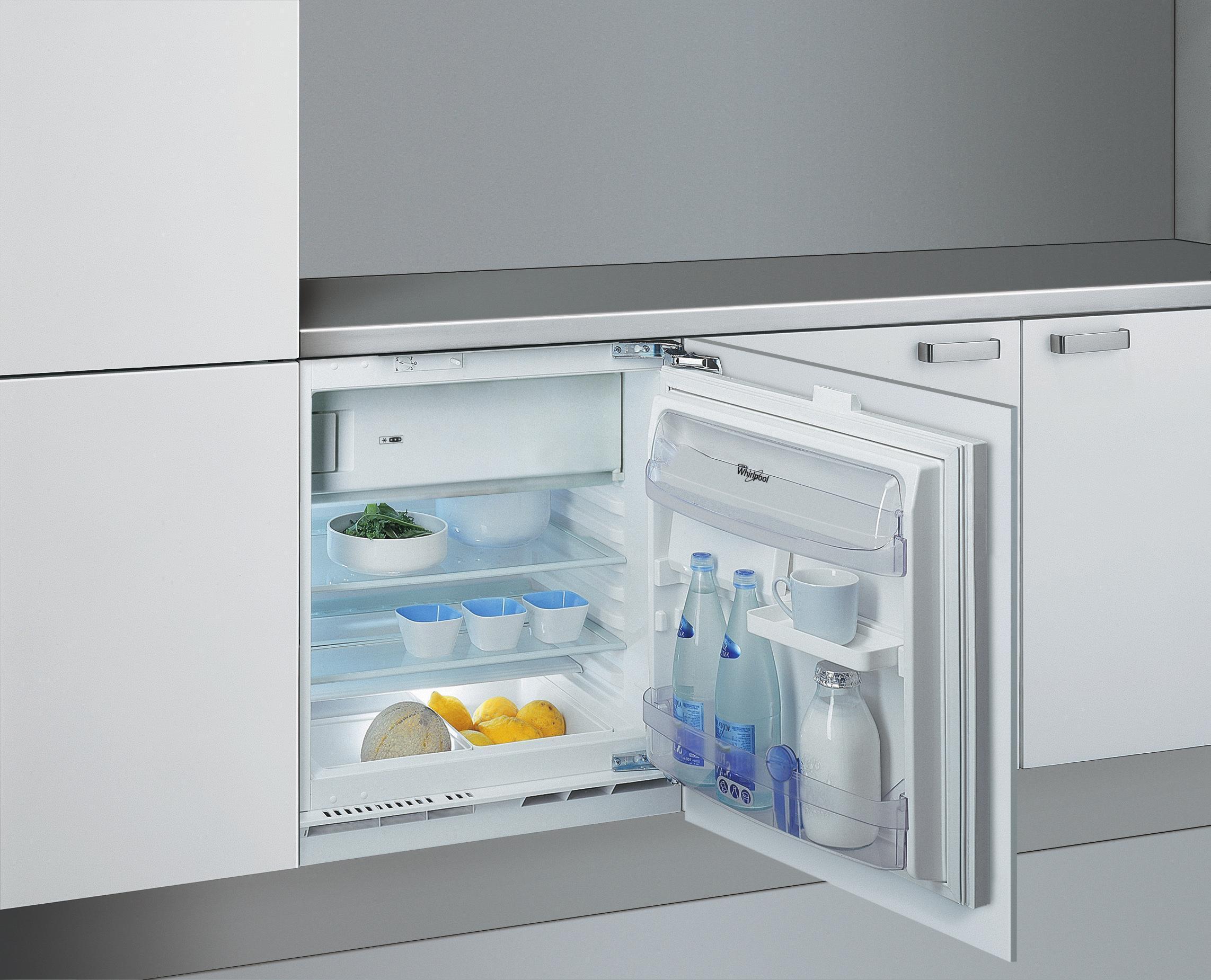 Amica Kühlschrank Schublade : Unterbau kühlschrank schubladen küche mit kühlschrank foto