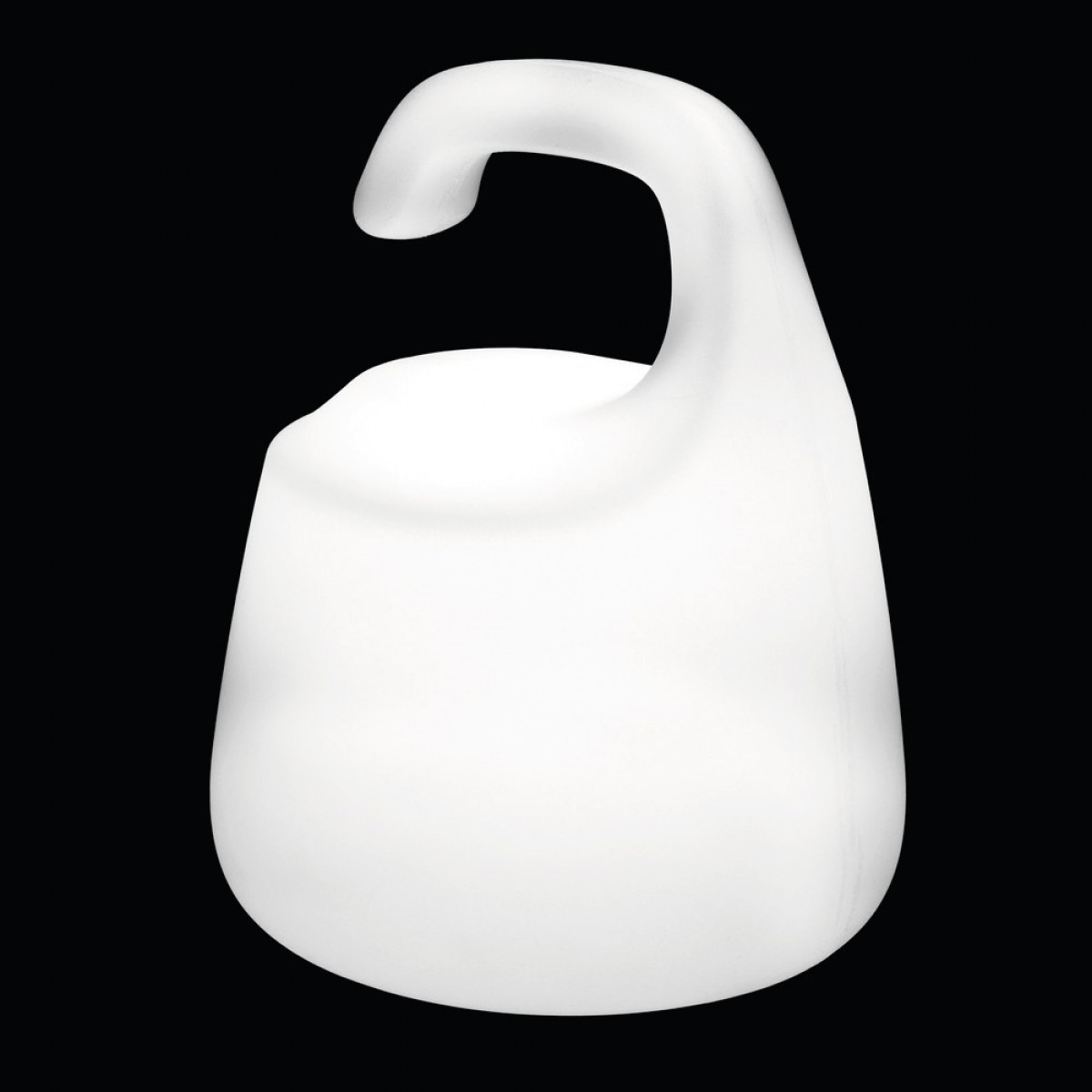 Lampe Led Table Exterieur Lampe De Table Extérieure Led Stam Blanc
