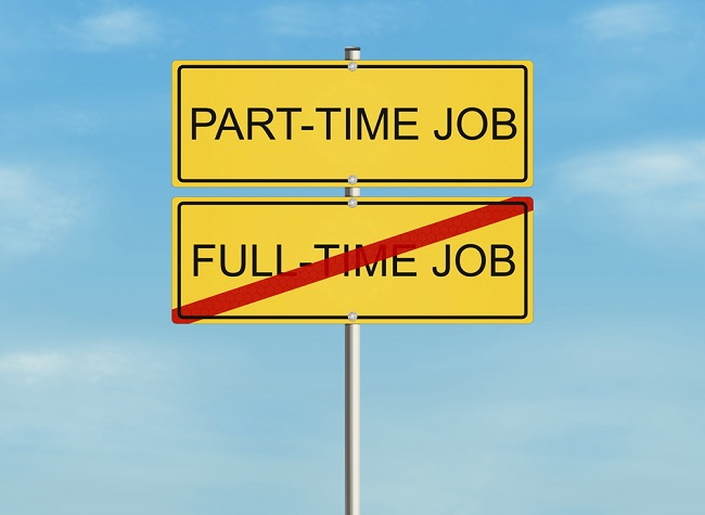 10 part time jobs that can help you strike a good work-life balance