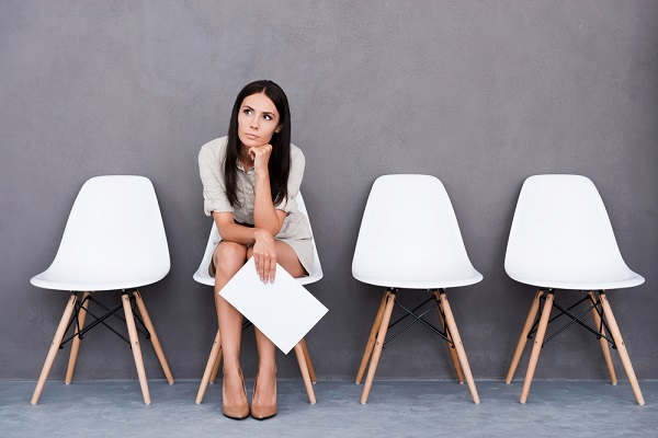 Interviewing for your first job? Avoid these mistakes - Interview