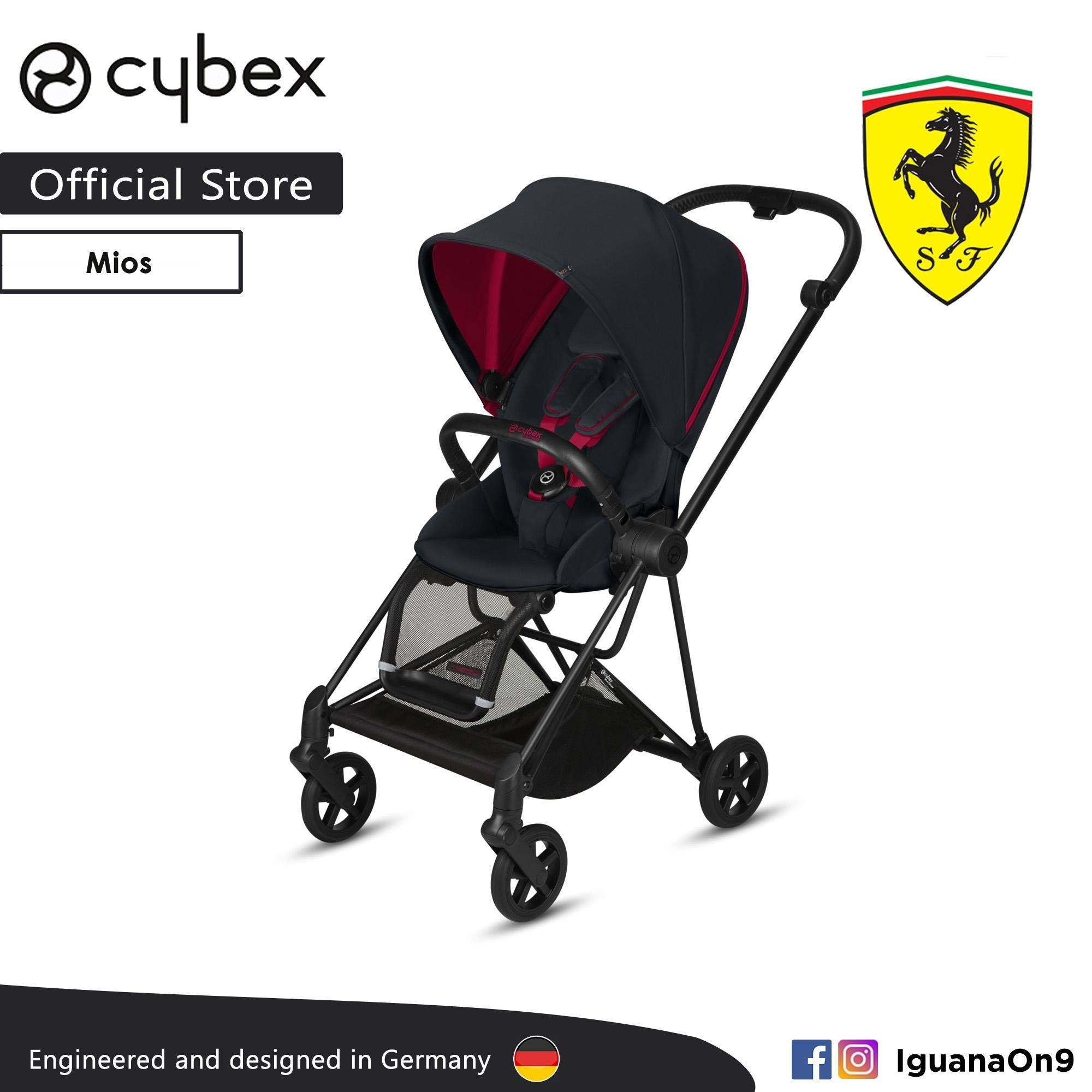 Baby Jogger Online Store