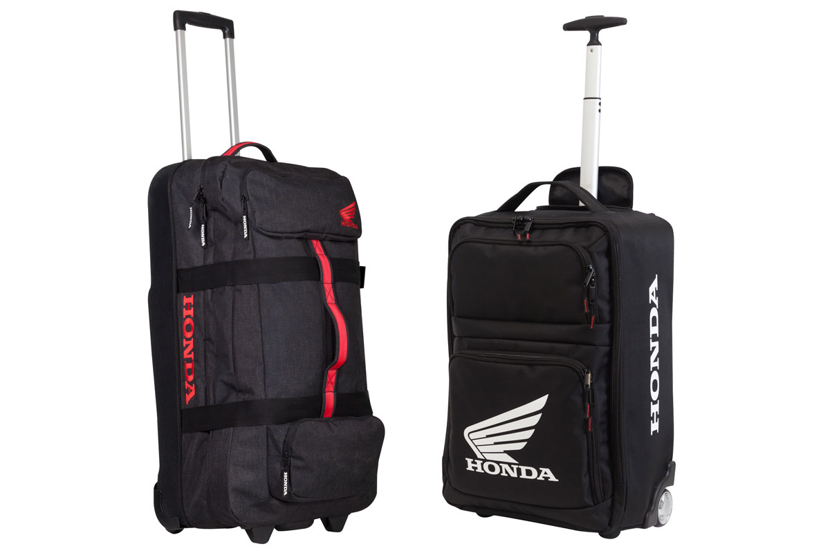 Luggage Organisers Australia Product Honda Gear And Travel Bags Motoonline Au