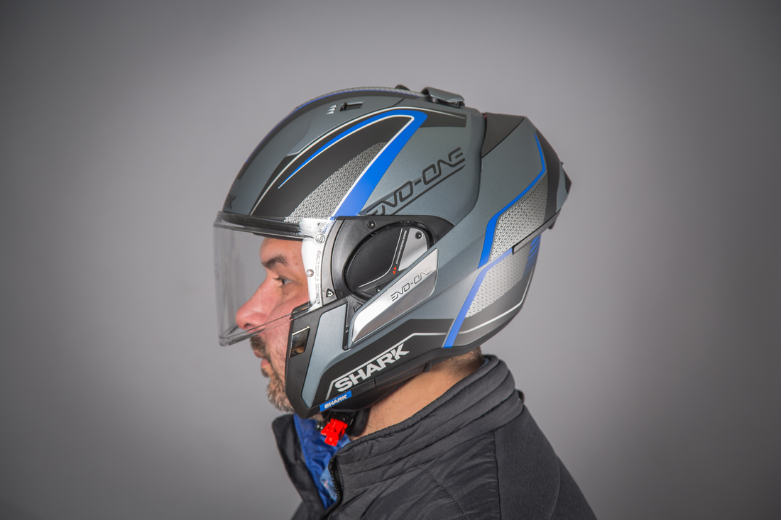 Ls2 Helmet Test | Shark Evo One : Les Commuters Vont L'adorer