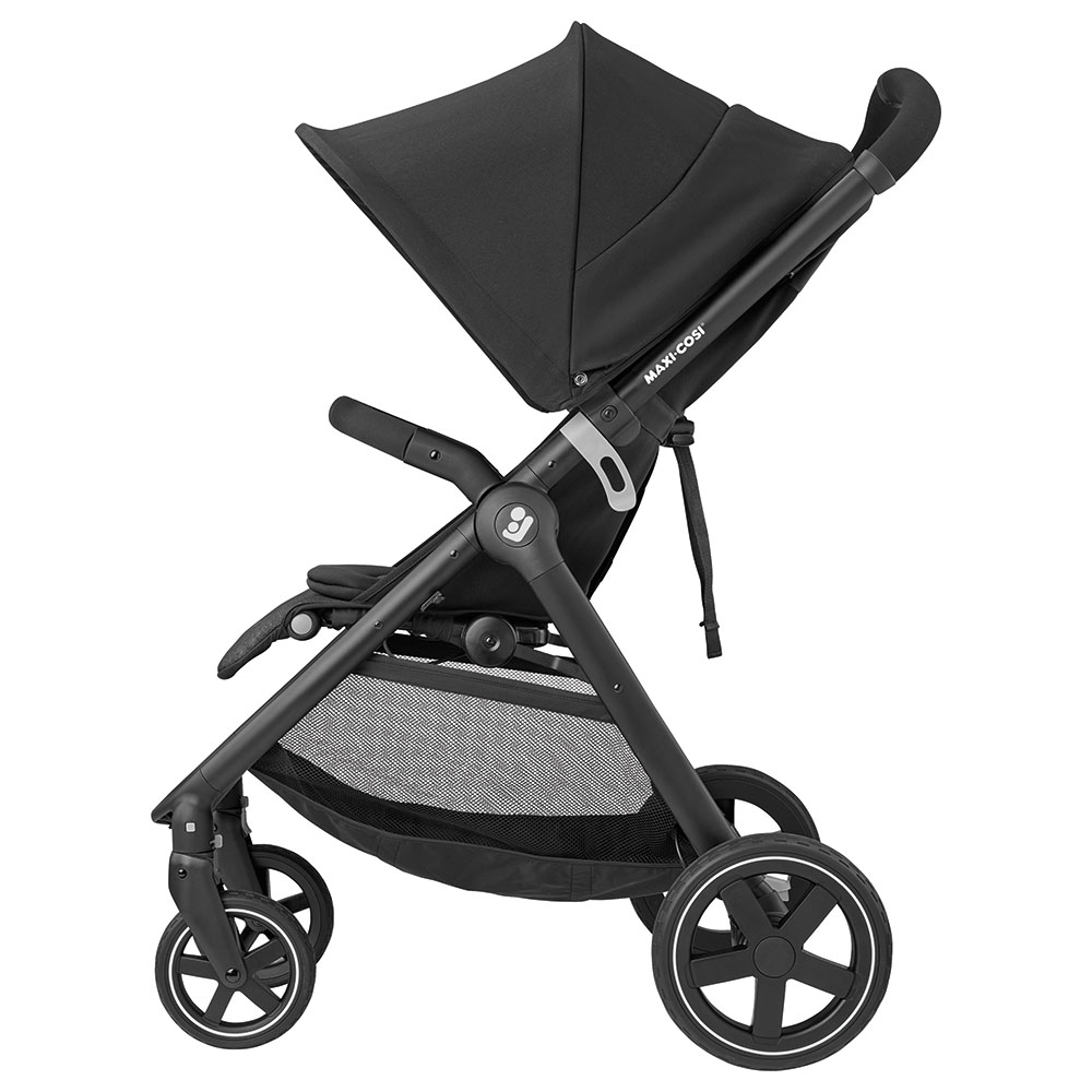 Abc Design Buggy Mint 2018 Maxi Cosi Gia Stroller Nomad Black