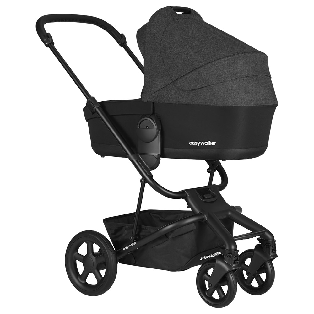 Easywalker Jogging Stroller Easywalker Harvey2 Night Black