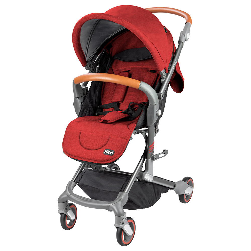 Steelcraft Infant Carrier Dimensions Jikel Como Travel System Red