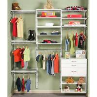 Walk In Closet Organizing Ideas - Musely