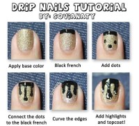 Really Pretty Nail Designs - Musely