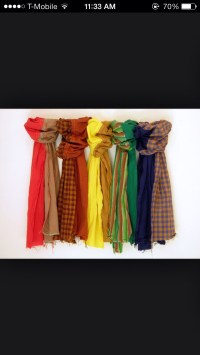 Cute Fall Scarfs Must Have - Musely
