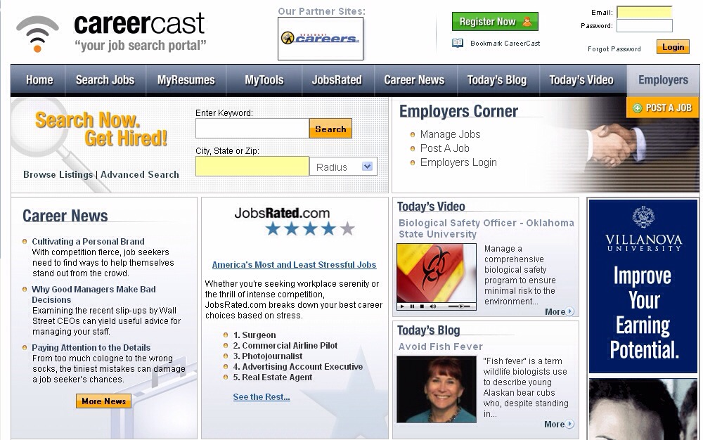 Top Ten Best Websites For Job Hunting! 🏢 by Paula 🌺 - Musely