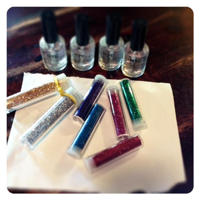 How To Make Homemade Nail Polish Musely
