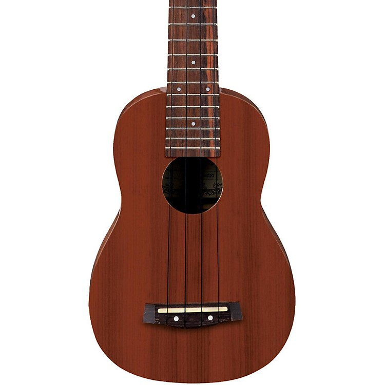 Ibanez Ukulele Ibanez Uks10 Ukulele Soprano With Bag Natural | Music123