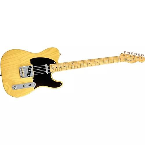 Fender American Vintage Series \u002752 Telecaster Electric Guitar