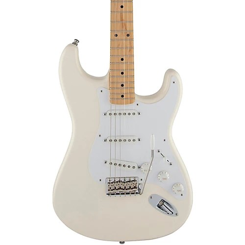 Fender Artist Series Jimmie Vaughan Tex-Mex Stratocaster Electric