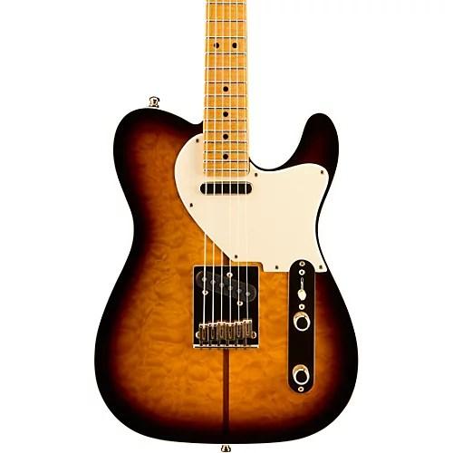 Fender Custom Shop Artist Series Merle Haggard Signature Telecaster