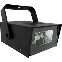 Open Box VEI LED Battery OPP DJ Mini Strobe Lighting ...